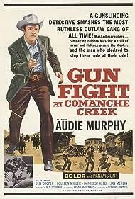 Gunfight at Comanche Creek (1963) Poster - Movie Forum, Cast, Reviews