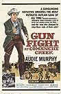 Gunfight at Comanche Creek (1963) Poster