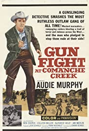 Gunfight at Comanche Creek (1963) Poster - Movie Forum, Cast, Reviews
