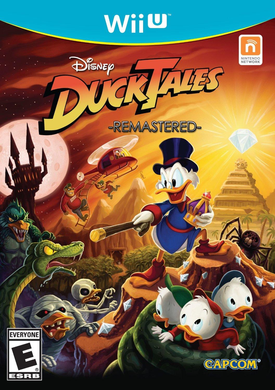 DuckTales: Remastered (Video Game 2013) - IMDb