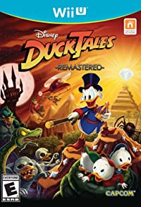 Primary photo for DuckTales: Remastered