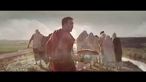 The Christ Slayer - 30 sec teaser