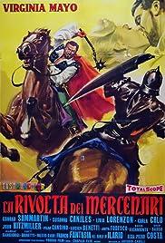Revolt of the Mercenaries Poster