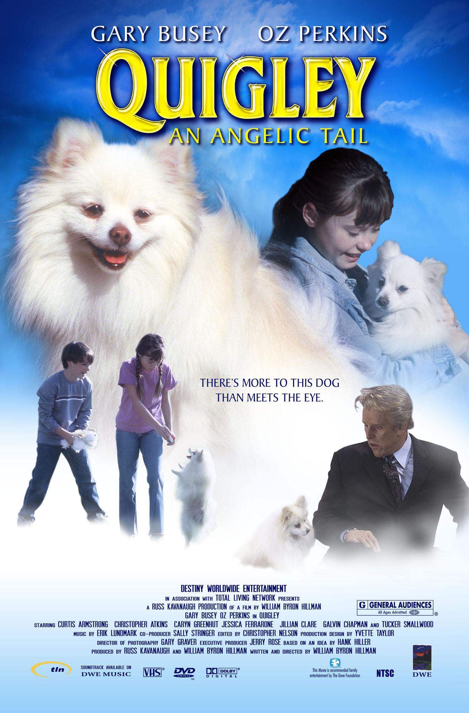 Quigley (2003) - IMDb