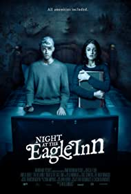Amelia Dudley and Taylor Turner in Night at the Eagle Inn (2021)