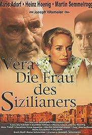 Vera - Die Frau des Sizilianers Poster