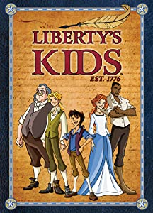 Google play movies A Revolutionary Tale: A Look Back at 'Liberty's Kids' [320x240]