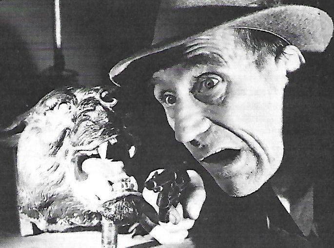 Constantine Romanoff in The Shadow (1940)