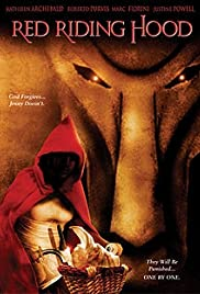 Red Riding Hood (2003) Poster - Movie Forum, Cast, Reviews
