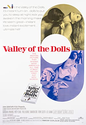 Valley of the Dolls Poster Image