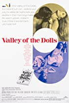 Valley of the Dolls (1967) Poster