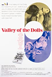 Valley of the Dolls (1967) Poster - Movie Forum, Cast, Reviews