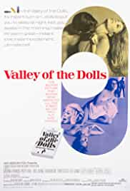 Watch Movie Valley Of The Dolls (1967)