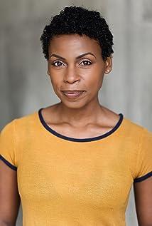 Tamiko Robinson Steele Picture