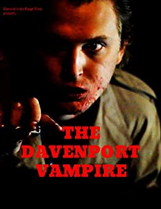 Movie for downloads The Davenport Vampire by none [1280x720p]