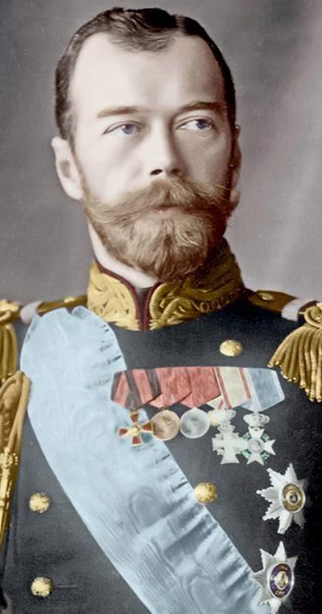 tsar nicholas complete control of russia in 1914 Tsar nicholas ii's chief adviser, stolypin, began to make agricultural reforms and it was hoped that he could modernise russia he also tried to boost russia's.