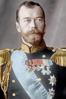 Tsar Nicholas II Picture