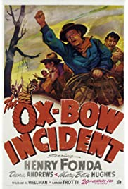 Download The Ox-Bow Incident (1943) Movie