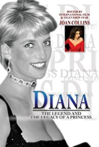 Primary photo for Princess Diana: The Legend and Legacy of a Princess