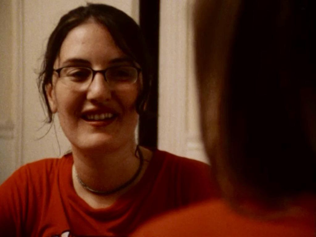 Watch Kate Dollenmayer video