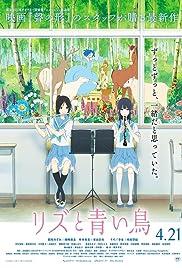 Download Rizu to aoi tori (2018) Movie