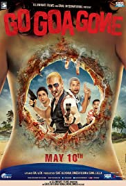 Go Goa Gone (2013) Poster - Movie Forum, Cast, Reviews
