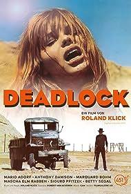 Mascha Rabben in Deadlock (1970)