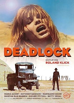 Where to stream Deadlock