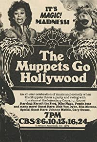 Primary photo for The Muppets Go Hollywood
