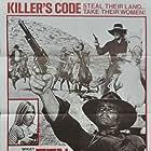 Anthony Steffen and Gillian Hills in Il mio nome è Scopone e faccio sempre cappotto (1974)