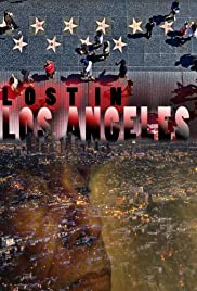 Lost in Los Angeles Poster