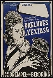 Preludes to Ecstasy Poster
