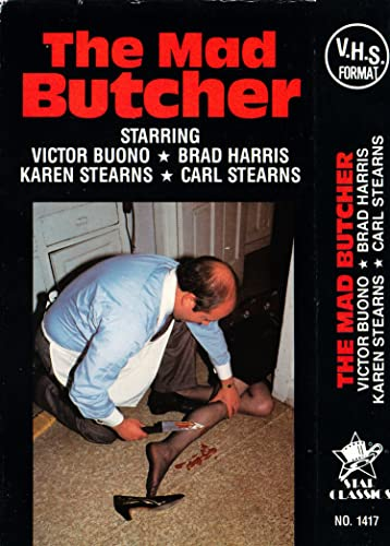 mad butcher 1971 the