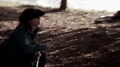 Sleepy Hollow: Betsy Ross