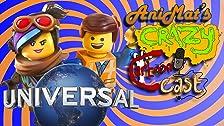 La película Universalmente Lego