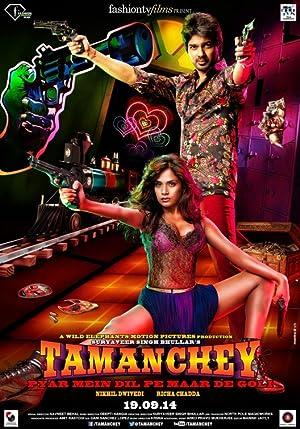 Tamanchey: Pyar Mein Dil Pe Maar De Goli movie, song and  lyrics