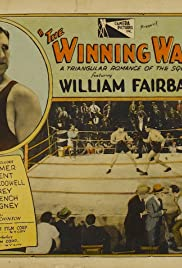 The Winning Wallop Poster