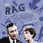 Peter Jones and Miriam Karlin in The Rag Trade (1961)