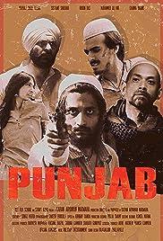 Punjab Poster