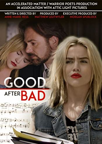 Good After Bad 2017 Dual Audio Hindi 300MB 480p HDRip