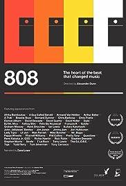808(2015) Poster - Movie Forum, Cast, Reviews