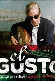 El Gusto Poster