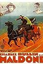 Misdeal (1928) Poster
