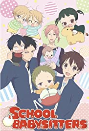 Gakuen Babysitters aka School Babysitters : Season 1 Complete BluRay HEVC 720p | GDRive | 1DRive | Single Episodes