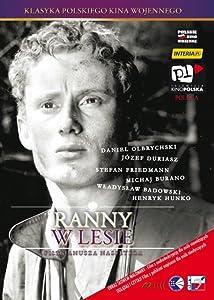 Movie videos downloads Ranny w lesie [DVDRip]