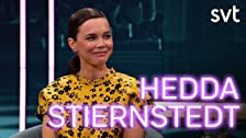 Hedda Stiernstedt / Jesper Rönndahl / El hombre más alto del mundo