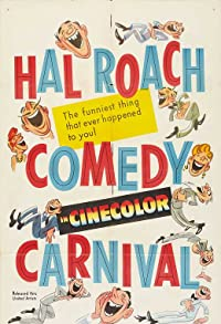Primary photo for The Hal Roach Comedy Carnival