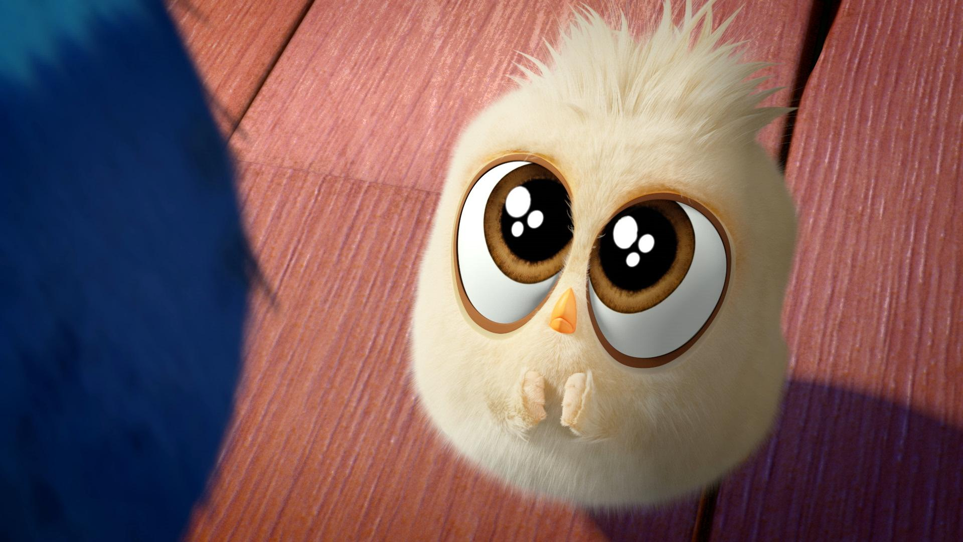 Angry Birds Blues The Cutest Weapon Tv Episode 2017 Imdb