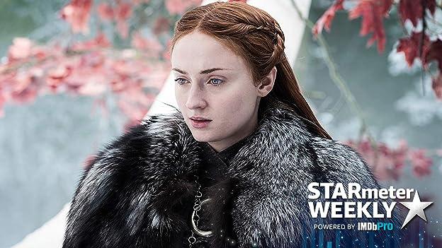 STARmeter Weekly (2019-)