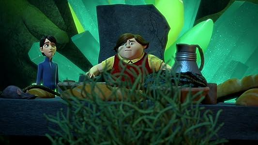Descargando nuevas películas lanzadas Trollhunters: Tales of Arcadia: The Shattered King by A.C. Bradley  [QuadHD] [avi]